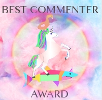Best Commenter Award