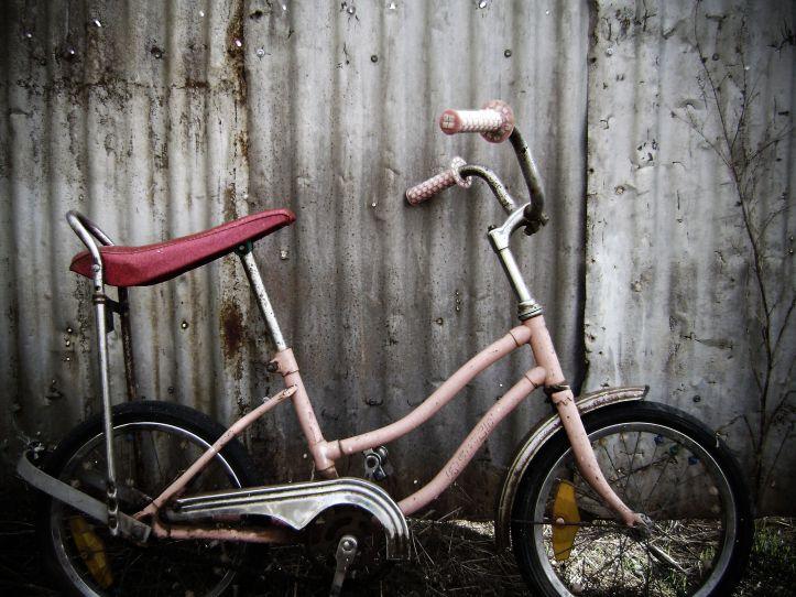70s bike